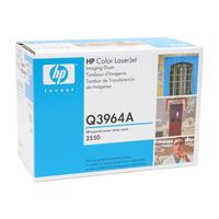 Inkjet printers - 2-Power HP imaging drum and transferkit for Color LaserJet2550 2820 2840 - Q3964A