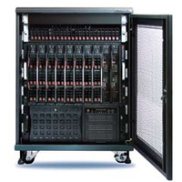 "Servers - Supermicro 14U Rack units supports 19"" rackmount servers met regular - CSE-RACK14U"