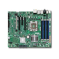 Moederborden - Supermicro 1366 I-X58 C7X58 (2xGL/DDR3/A) - MBD-C7X58-O