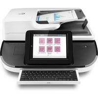 Fax en digital senders - HP Digital Sender Flow - L2762A #B19