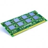 Geheugen - Kingston Technology 256MB 400MHZ DDR2 CL3 SODIMM VLR - - KVR400D2S3/256