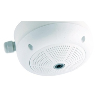 Webcams en netwerkcameras - Mobotix D2XM+Q2XMOn-Wall Mount Kit10 Incline(MX-OPT-AP-10DEG) - MX-OPT-AP-10DEG