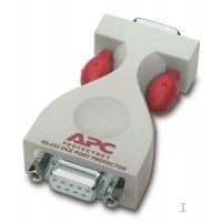 Kabels - APC PROTECTNET RS-232 DB9 DCE - PS9-DCE