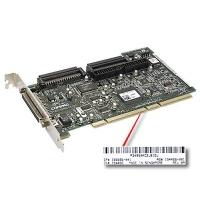 Controllers - HP CNTRL,64BIT,ULTRA3,PCI - 155595-001