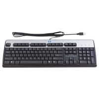 Toetsenborden - HP Keyboard Portugese USB **New Retail** - DT528A#AB9