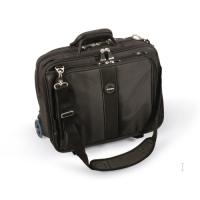 """Notebook tassen - Kensington Contour Roller - Draagtas voor notebook - 17"""" - 62348"""