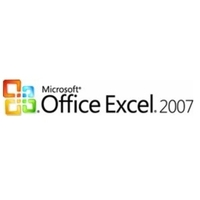 Spreadsheets - Microsoft Excel Sngl SoftwareAssurance OLP 1License LevelC - 065-03540