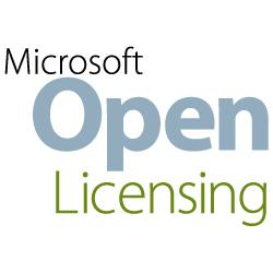 Project management - Microsoft Project Sngl SoftwareAssurance OLP 1License NoLevel - 076-02002