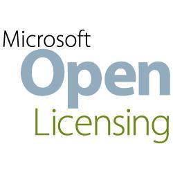 Tekstverwerkers - Microsoft WordMac Sngl License/SoftwareAssurancePack OLP 1License NoLevel - D48-00274