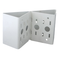 Webcams en netwerkcameras - Mobotix D12DI-D14DI-D15DI Pole & Corner Mount (D12-OPT-CP) - MX-MH-DOME-ESWS