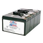 UPS - Schneider Replacement Battery SU1400RMINET - RBC8