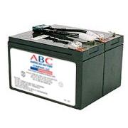 Batterijen en accus - APC Replacement Battery SU700RMINET - RBC9