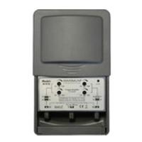 CD(R)W, DVD(R)W en blu-Ray - Imation XO-A2sa VHF/UHF amplifier Input for 2 VHF/UHF antennas - 18060