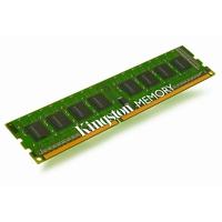 Geheugen - Kingston 16GB ValueRAM 1333MHz DDR3 ECC Reg w/Par CL9 DIMM (Kit of 2) DR x4 w/Therm Sen - KVR1333D3D4R9SK216