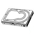 Harddisks - IBM 250GB SATA S/SWAP 3GB/S HDD **Refurbished** - 39M4508