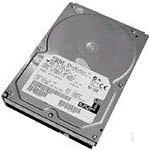 Harddisks - IBM 73GB 10K 3.5inch - 39R7396