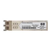 Transceivers en media converters - HP Cisco - SFP (mini-GBIC) transceivermodule - 4Gb Fibre Channel (pak van 4) - voor BLc3000 Enclosure  BLc7000 Three-Phase Enclosure  StorageWorks SN6000C 16, SN6000C 32 - AE379A