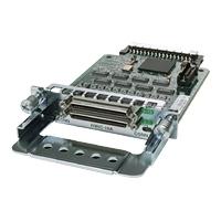 Interfacecomponenten  - Cisco 16-PORT ASYNC HWIC **New Retail** - HWIC-16A=