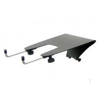 Notebookarmen en steunen  - Ergotron LX - Montageplaat voor arm notebook - zwart - voor P/N: 45-353-026 - 50-193-200