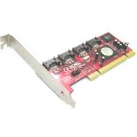 Interfacecomponenten  - LyCOM VideoView ST124 News Monitor splitter 1-4 24 maanden garantie - ST124