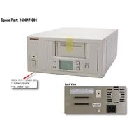 Disk, zip en optical drives - HP DRV, AUTO DAT 20/40G,EXT 166505-031 - 169017-001