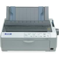 Matrix printers - Epson LQ-590 Matrix 529 cps 80 cl 24nld - C11C558022