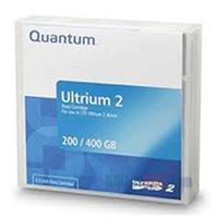 Tape drives - Quantum DATA CARTRIDGE LTO-3 LABELED - MR-L3MQN-BC