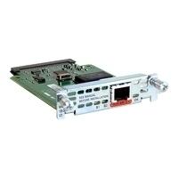 Interfacecomponenten  - Cisco 1-port ISDN BRI - WIC-1B-S/T-V3