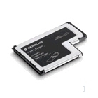Geheugenkaartlezers - Lenovo Gemplus ExpCard Smart Card Reader from L - 41N3043