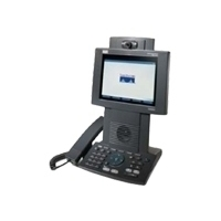 Telefoon - Cisco IP VIDEO PHONE 7985 PAL **New Retail** - CP-7985-PAL=