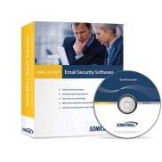 Antivirus en beveiliging - SonicWALL TotSEC EMAIL 250 SW - 01-SSC-7391