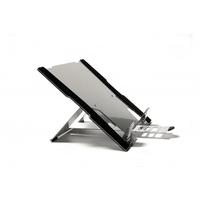 Notebookarmen en steunen  - BakkerElkhuizen Bakker Elkhuizen Flex Top 270 Notebook Stand - Notebookstandaard - BNEFT270