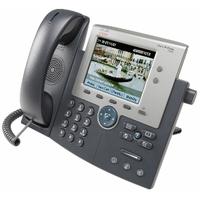 Telefoon - Cisco Unified IP Phone - CP-7945G