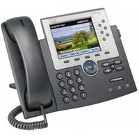 Telefoon - Cisco UNIFIED IP PHONE 7965 **New Retail** - CP-7965G=