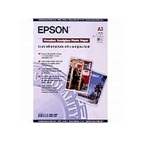 Papier - Epson Paper/SemiGloss Photo A3 f 1270 2000P - C13S041334