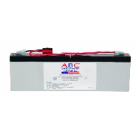 Batterijen en accus - APC Replacement Battery PS250I/PS450I - RBC18