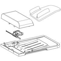 Inkjet printers - 2-Power Automatic Document Feeder - CC434-67902