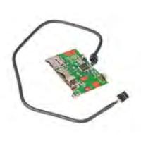 Geheugenkaartlezers - Packard Bell CARD READER.14IN1.USB2.W/1394 - CR.10400.009