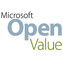 Office suites - Microsoft Office Professional Plus Single SA StepUp Open Value No Level from Office Standaard Additional Product 1 Jaar Acquired Jaar 2 - 269-09053