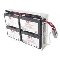 Batterijen en accus - APC Replacement Battery Cartridge -23 - RBC23