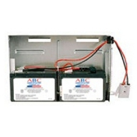 UPS - 2-Power APC Replacement Battery Cartridge -22 - RBC22