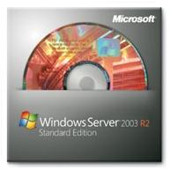 Besturingssystemen - IBM Server 2003 R2 **New Retail** - 4849B1U