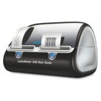 Label printers - DYMO LABELWRITER 450 TWIN TURBO - S0838870