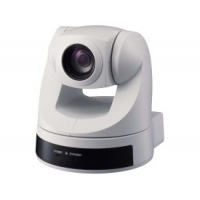Webcams en netwerkcameras - Sony EVI D70PW - CCTV camera - PTZ - kleur - 460 TVL - S-Video, composiet - EVI-D70PW