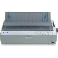 Matrix printers - Epson FX-2190N 627cps EPS 136cl 18nld 10/100 - C11C526022A0