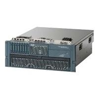 Firewalls - Cisco ASA 5580-40 APP met 8GE **New Retail** - ASA5580-40-8GE-K9