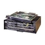 Routers - Cisco 7204VXR, Modular Router, 4-slot chassis, 1 x AC Supply,  IOS IP Only (VPKG13/14) - CISCO7204VXR-CH