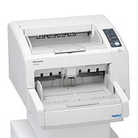 Scanners - Panasonic Mid-volume colour scanner. 80ppm/160ipmScan Speed met Duplex Colour Scanning - Business card to A3 size. Daily Duty Cycle: 30.000 pages - KV-S4065CW-U