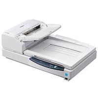 Scanners - Panasonic High-speed flatbed colour scanner. 95ppm/190ipm high Speed met Duplex Colour Scanning - Business card to A3 size. DualADF and Flatbed scanning.DDC: 20K pages - KV-S7075C-U
