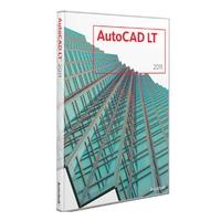 Grafisch en photo imaging - Autodesk AutoCAD LT 2011 5 Pack Upgrade - 057C1-ADA111-1060